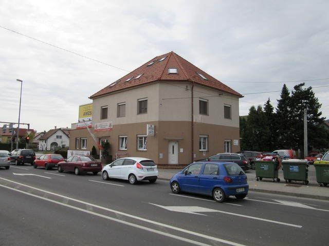 Офис в Мариборе, Словения, 649.4 м2 - фото 1