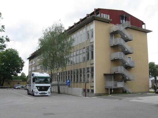 Офис в Мариборе, Словения, 4264 м2 - фото 5