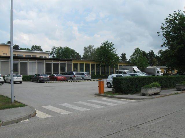 Офис в Мариборе, Словения, 4264 м2 - фото 2