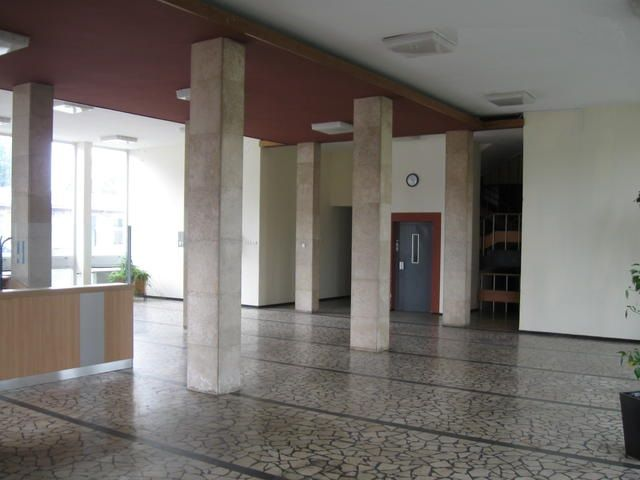 Офис в Мариборе, Словения, 4264 м2 - фото 4