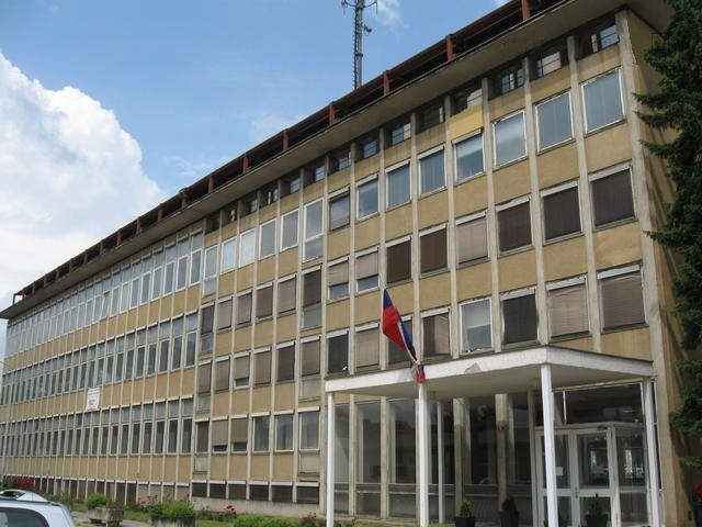 Офис в Мариборе, Словения, 4264 м2 - фото 3