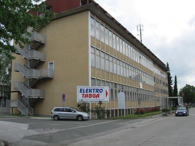 Офис в Мариборе, Словения, 4264 м2 - фото 1