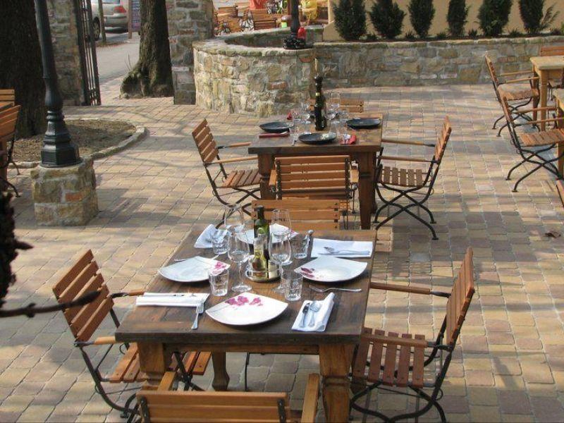 Кафе, ресторан в Любляне, Словения, 300 м2 - фото 1