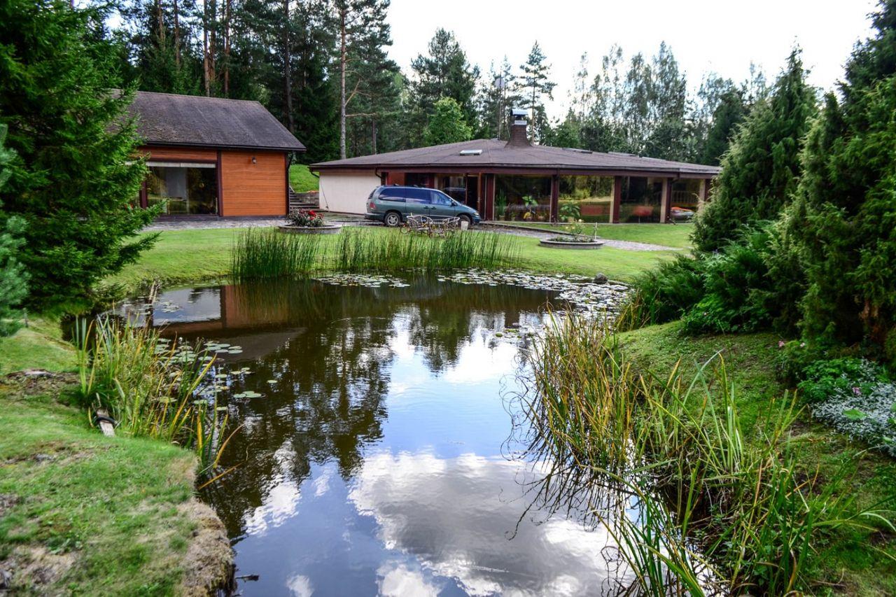 Доходный дом в Тукумсском край, Латвия, 1000 м2 - фото 1