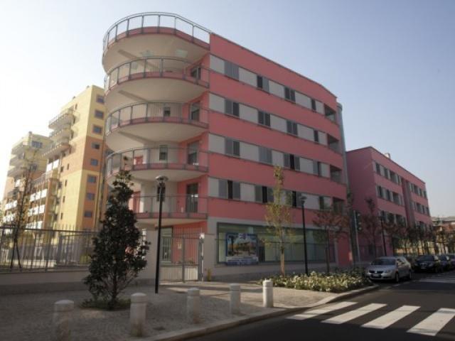 Апартаменты в Милане, Италия, 65 м2 - фото 1