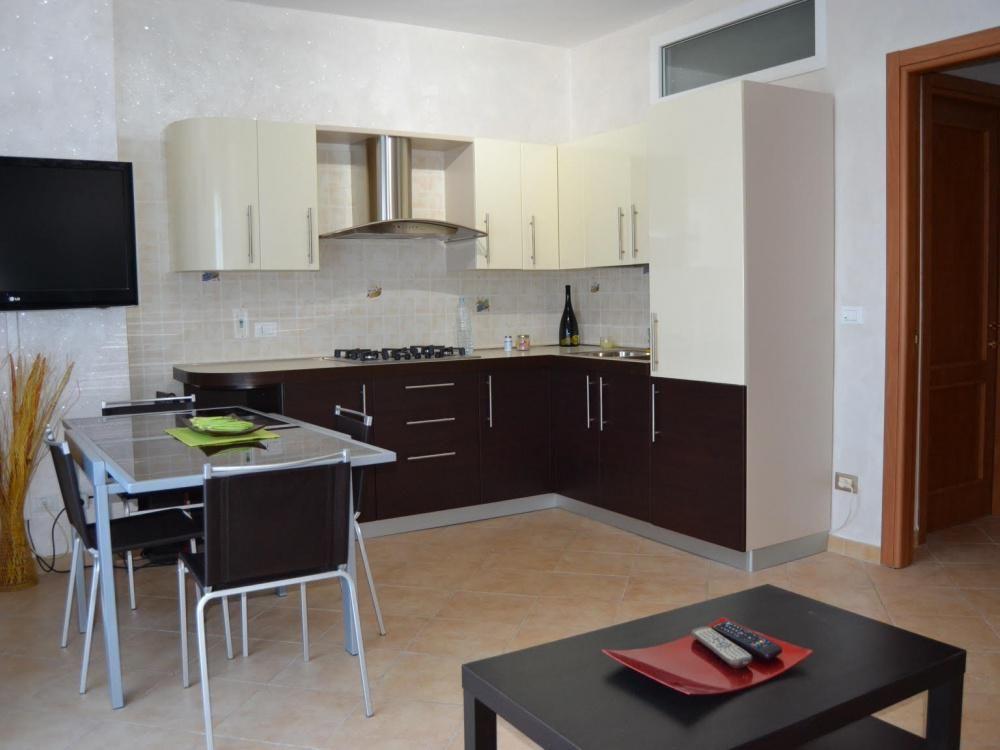 Апартаменты в Савоне, Италия, 50 м2 - фото 1