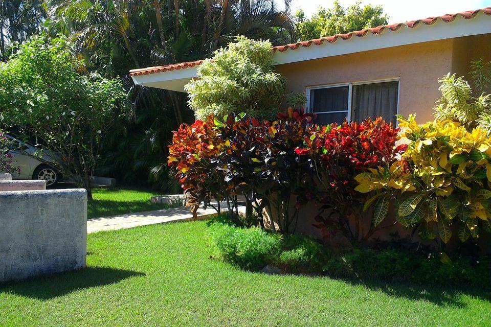 Дом в Сосуа, Доминиканская Республика, 800 м2 - фото 1