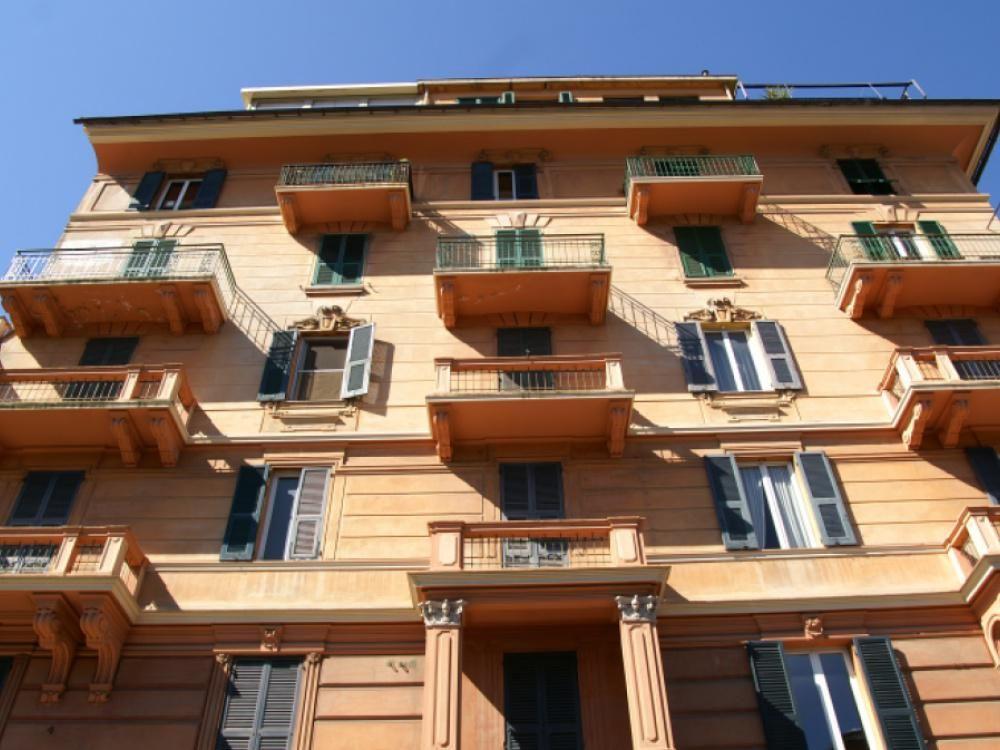 Апартаменты в Рапалло, Италия, 200 м2 - фото 1