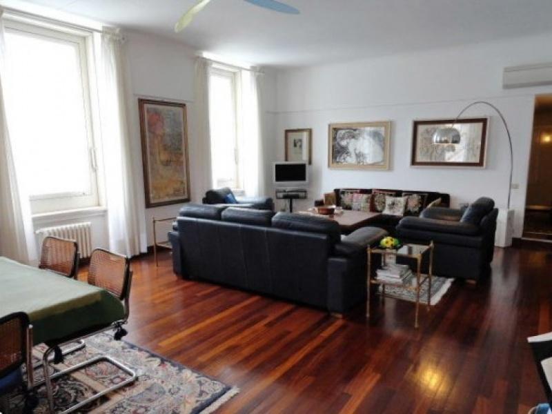 Апартаменты в Генуе, Италия, 200 м2 - фото 1