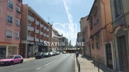 Инвестиционный проект в Лиссабоне, Португалия, 3560 м2 - фото 1
