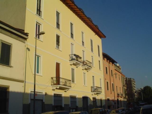 Апартаменты в Милане, Италия, 61 м2 - фото 1