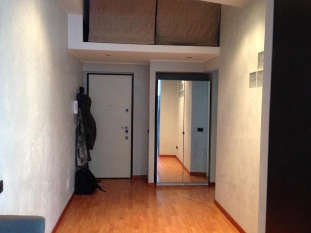 Лофт в Милане, Италия, 75 м2 - фото 1