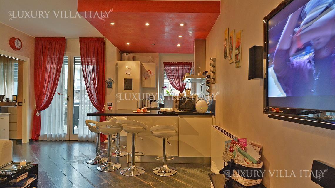 Квартира в Милане, Италия, 50 м2 - фото 1