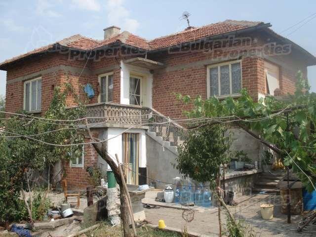Дом в Хасково, Болгария, 1260 м2 - фото 1