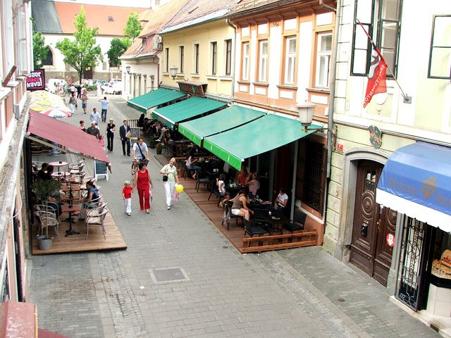 Кафе, ресторан в Мариборе, Словения, 58.9 м2 - фото 1