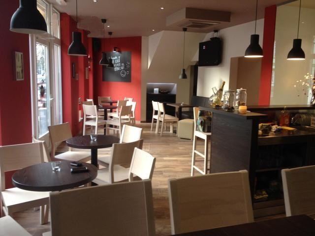 Кафе, ресторан в Мариборе, Словения, 128 м2 - фото 1
