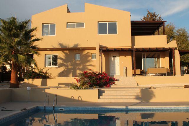 Вилла в Пафосе, Кипр, 230 м2 - фото 1