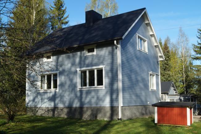 Дом в Иматре, Финляндия, 1787 м2 - фото 1