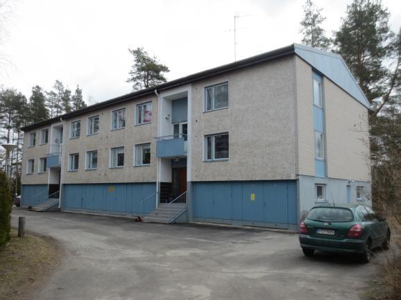 Квартира в Руоколахти, Финляндия, 69 м2 - фото 1