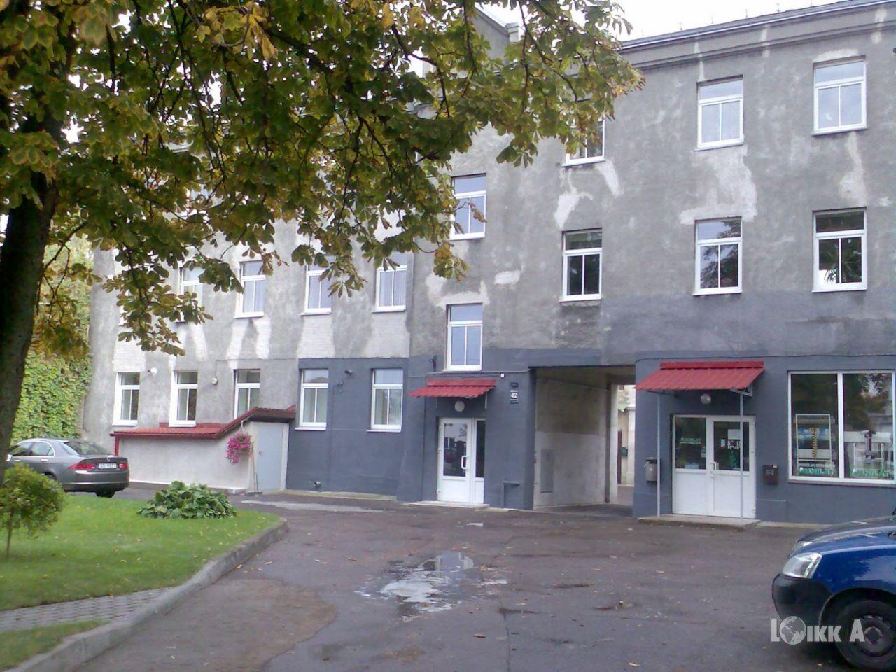 Коммерческая недвижимость в Риге, Латвия, 57 м2 - фото 1