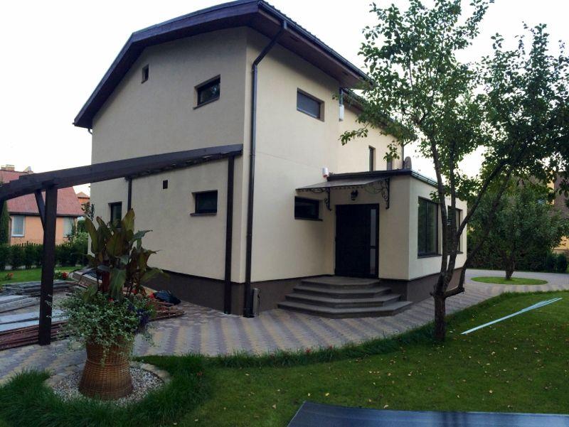 Дом в Бабите, Латвия, 698 сот. - фото 1