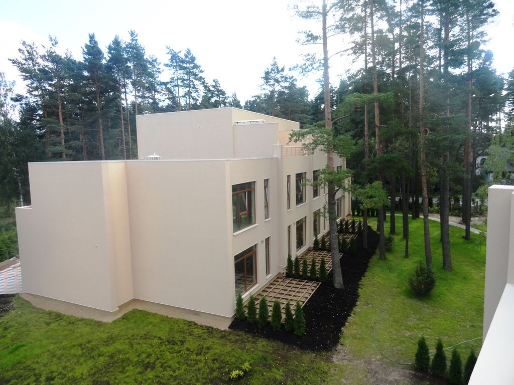 Таунхаус в Риге, Латвия, 206 м2 - фото 1