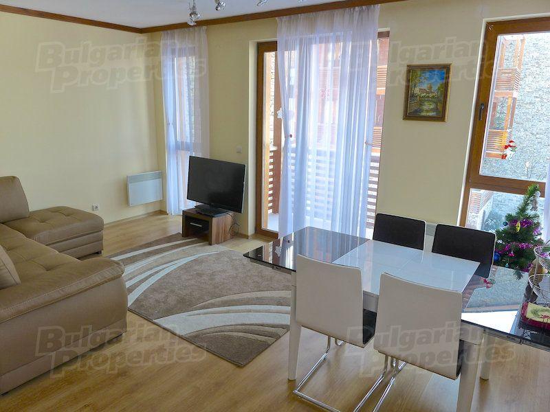 Апартаменты в Банско, Болгария, 87.79 м2 - фото 1