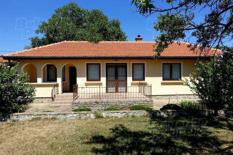 Дом в Несебре, Болгария, 1535 м2 - фото 1