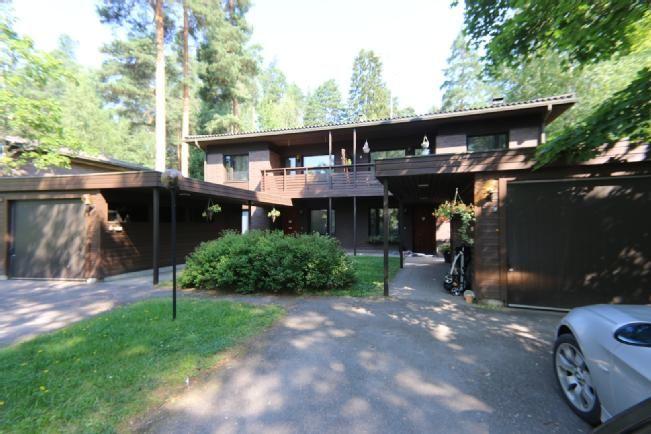 Дом в Иматре, Финляндия, 1248 м2 - фото 1