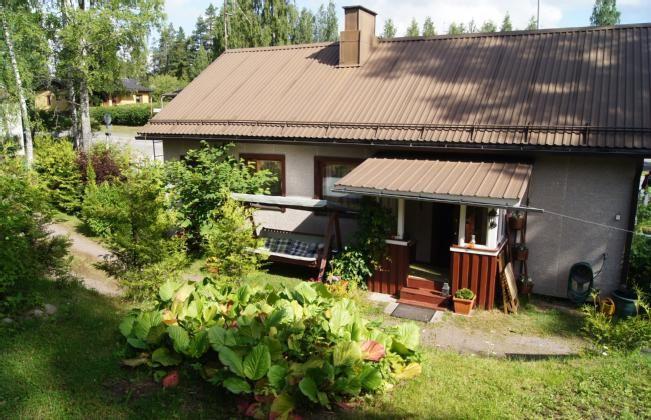 Дом в Руоколахти, Финляндия, 75 м2 - фото 1