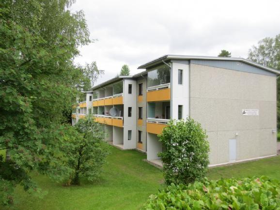 Квартира в Раутъярви, Финляндия, 35 м2 - фото 1
