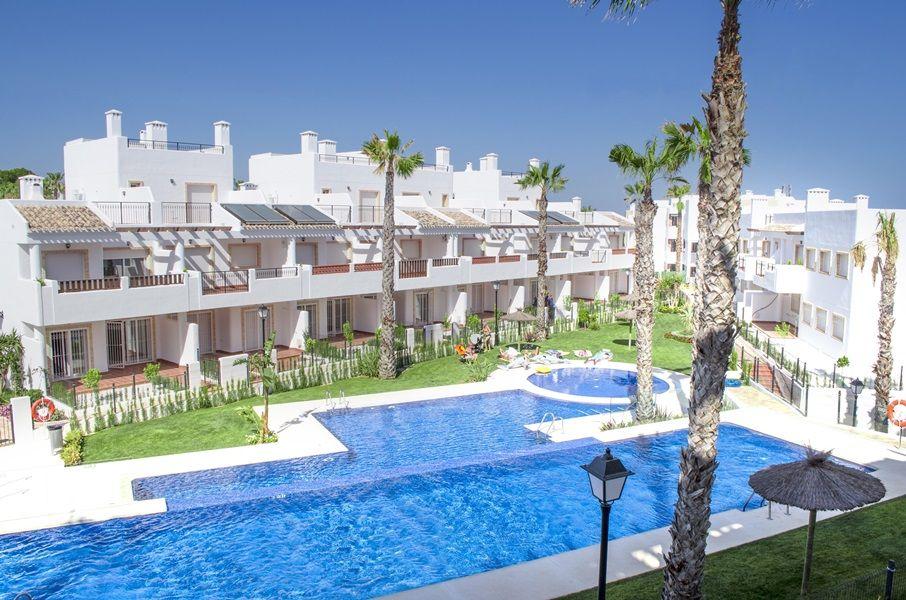 Апартаменты на Коста-Бланка, Испания, 134 м2 - фото 1