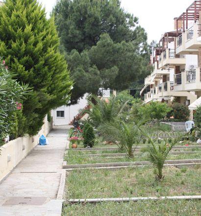 Квартира в номе Ханья, Греция, 70 м2 - фото 1