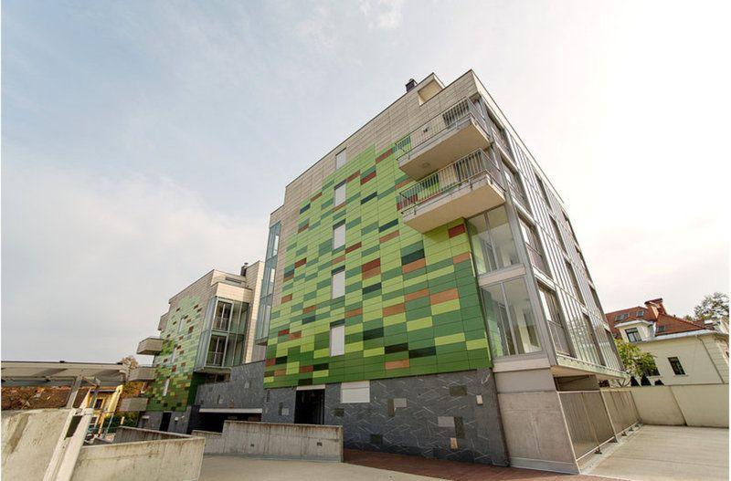 Квартира в Любляне, Словения, 55 м2 - фото 1