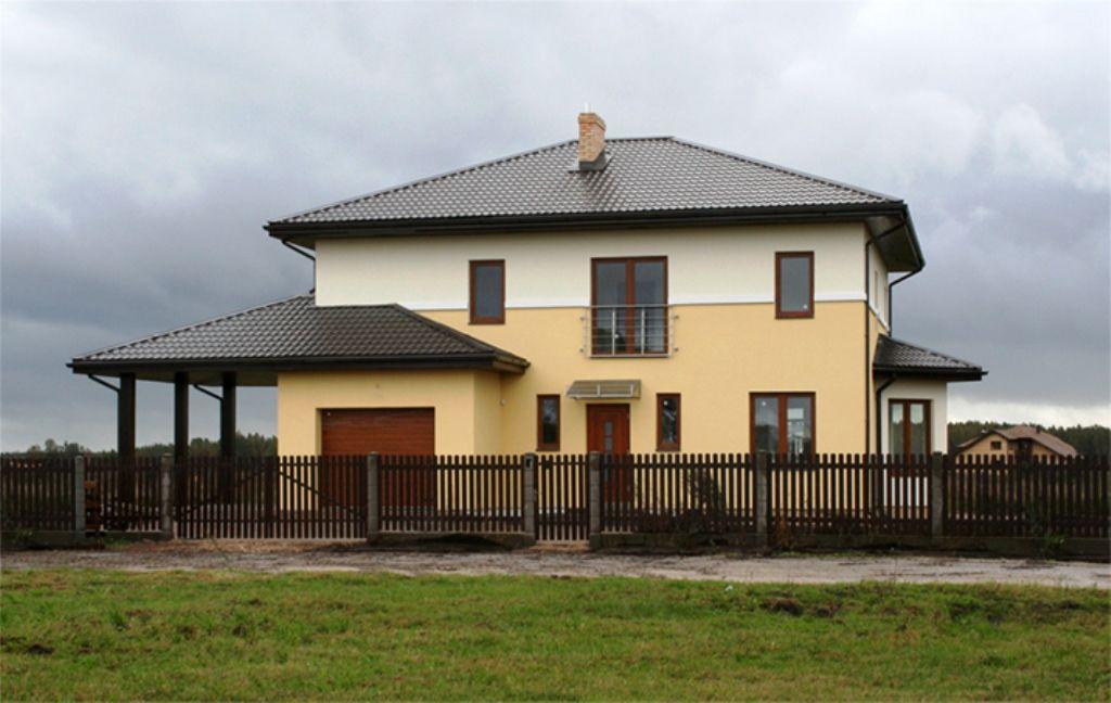 Дом в Марупе, Латвия, 1703 сот. - фото 1