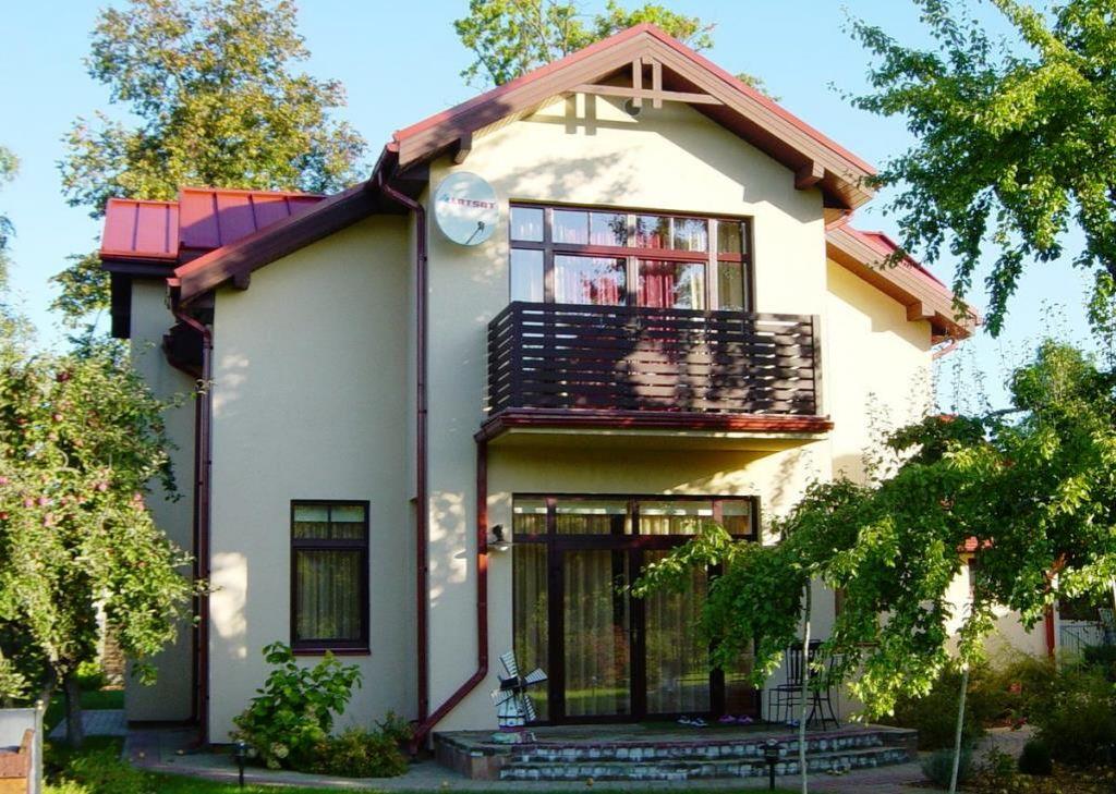 Дом в Юрмале, Латвия, 240 м2 - фото 1