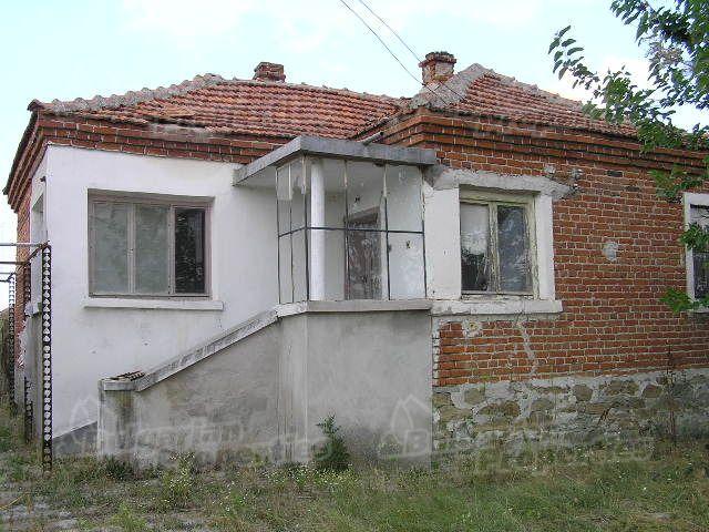 Дом в Ямболе, Болгария, 4195 м2 - фото 1