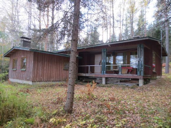Коттедж в Париккала, Финляндия, 2040 м2 - фото 1