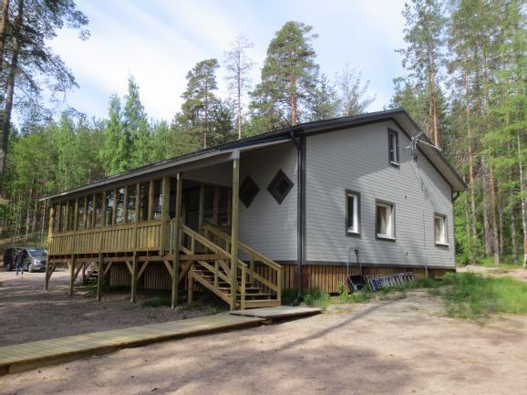 Коттедж в Руоколахти, Финляндия, 16500 м2 - фото 1