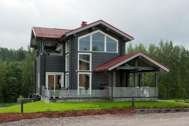 Дом в Рауха, Финляндия - фото 1