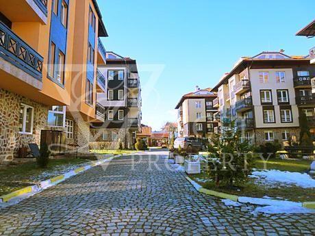 Квартира в Банско, Болгария, 93 м2 - фото 1