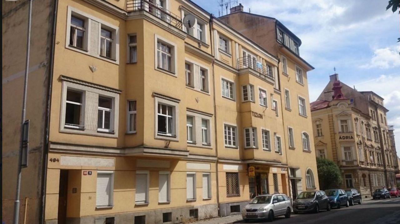 Квартира в Марианске-Лазне, Чехия, 76 м2 - фото 1