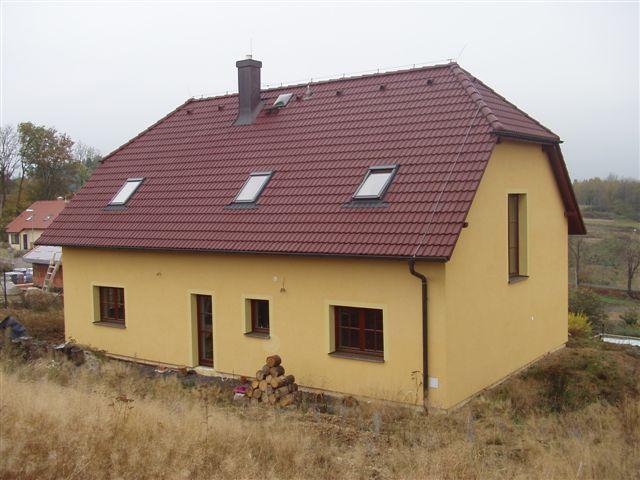 Дом в Карловых-Варах, Чехия, 118 м2 - фото 1