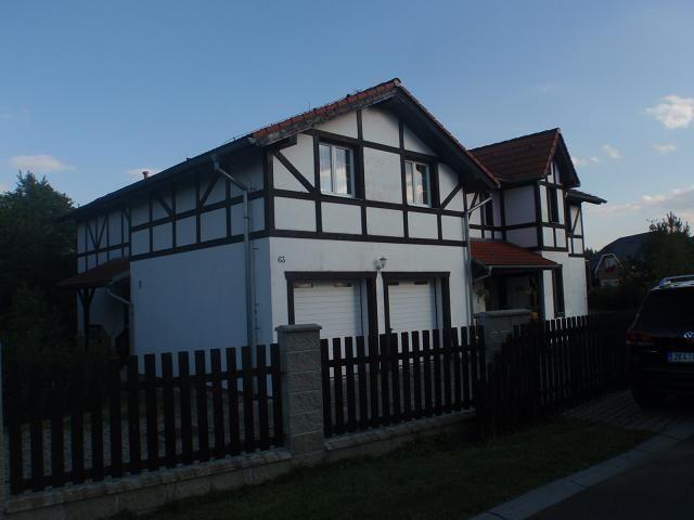 Дом в Карловых-Варах, Чехия, 420 м2 - фото 1