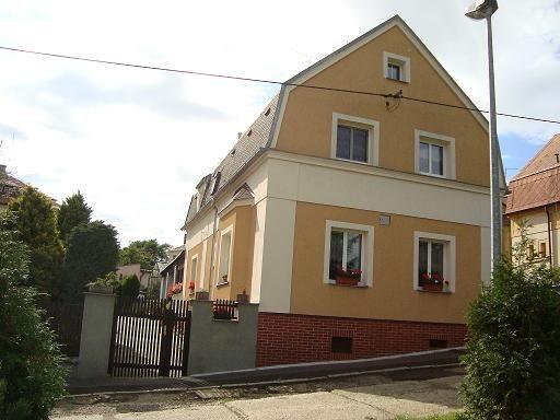 Дом в Карловых-Варах, Чехия, 181 м2 - фото 1