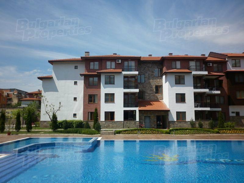 Апартаменты в Равде, Болгария, 96 м2 - фото 1