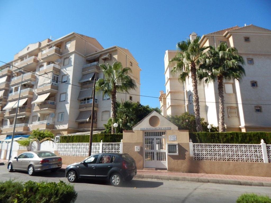 Испания недвижимость в торревьехе