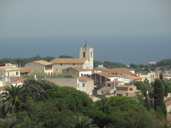 Дом в Сант-Висенц-де-Монтальт, Испания, 215 м2 - фото 1