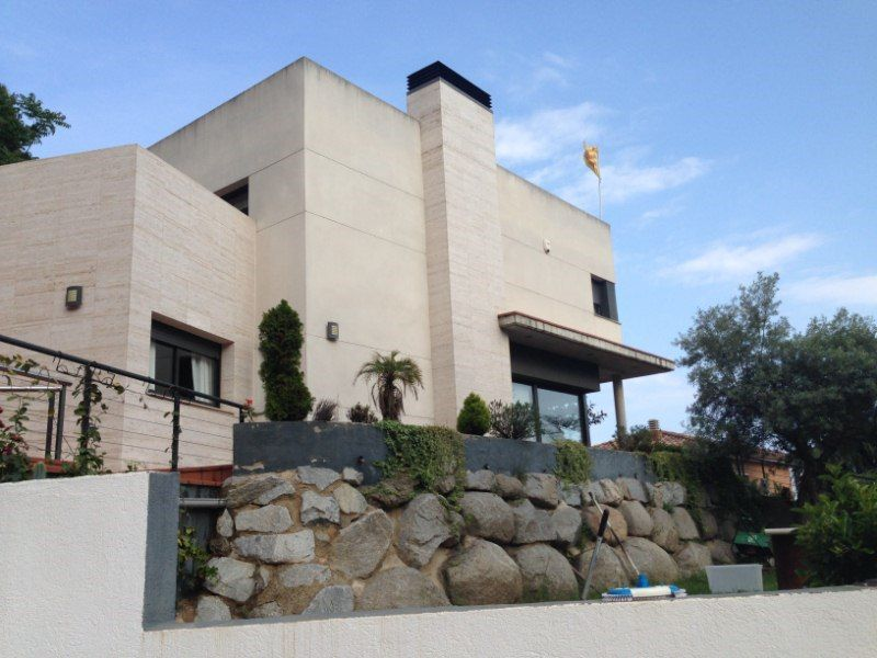 Дом на Коста-дель-Маресме, Испания, 280 м2 - фото 1