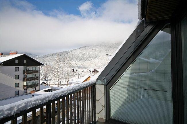 Квартира в Бохине, Словения - фото 1